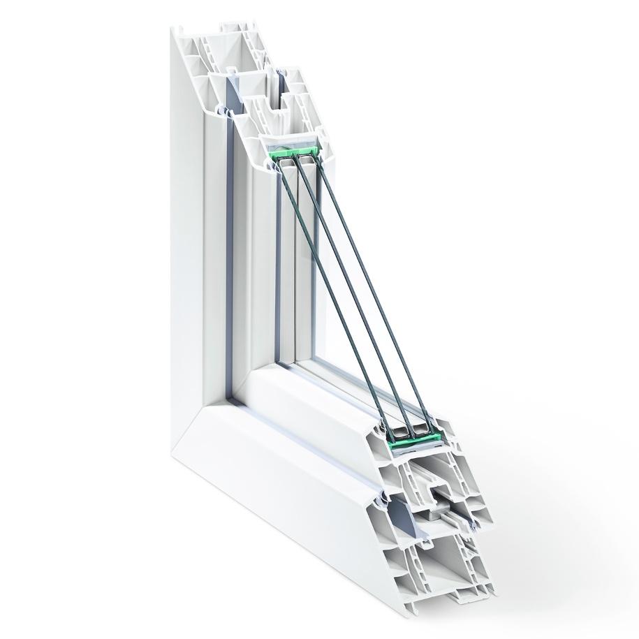Fenster as fensterbau gmbh - Fenster schallschutzklasse 6 ...