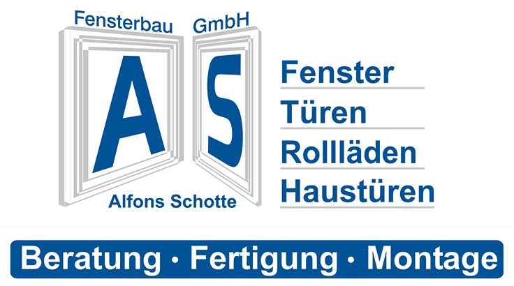 AS Fensterbau GmbH